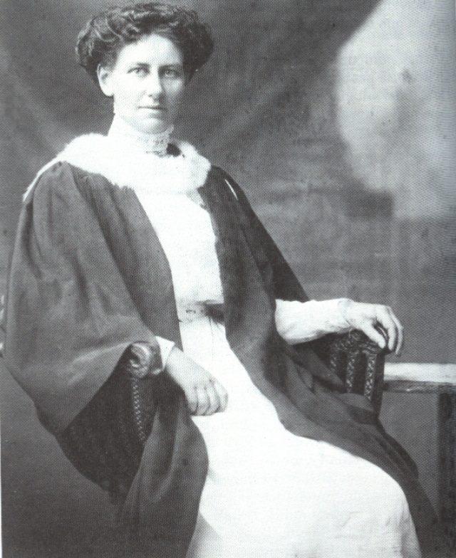 Miss Marguerite Dumaresq