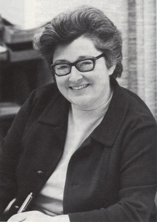 Miss Sheilagh Hardy