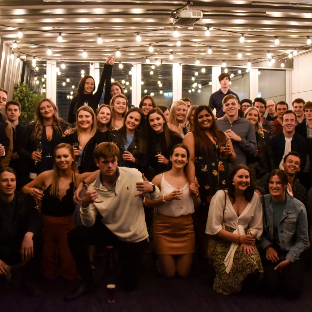Class of 2014 Catch Up!