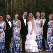 Rose Bay Wedding Bells