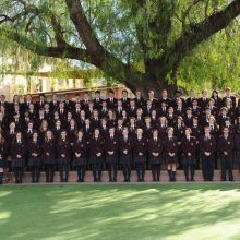 Class of 2011: Ten Year Reunion