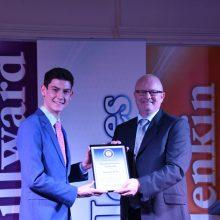 2018 OGA Departing Girtonian Scholarship recipient