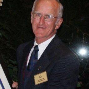 Archdeacon John Geldart