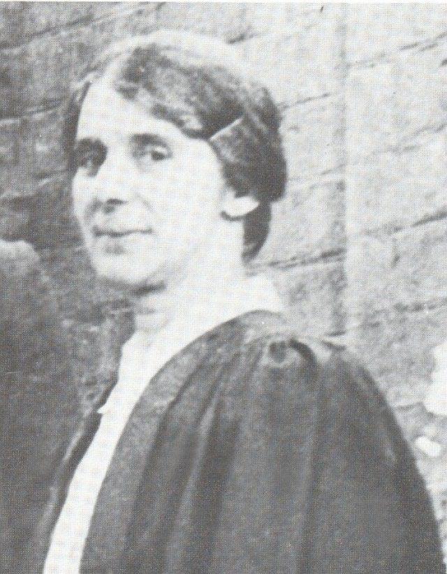 Miss Sidney Warren