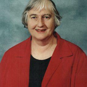 Mrs Elizabeth Jenkin