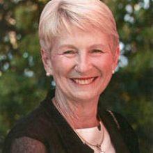 Vale Rosemary Rogers (nee Ward)