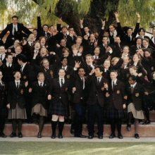 Class of 2000: Twenty+ Year Reunion