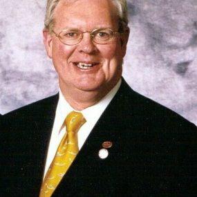 Mr John Higgs OAM