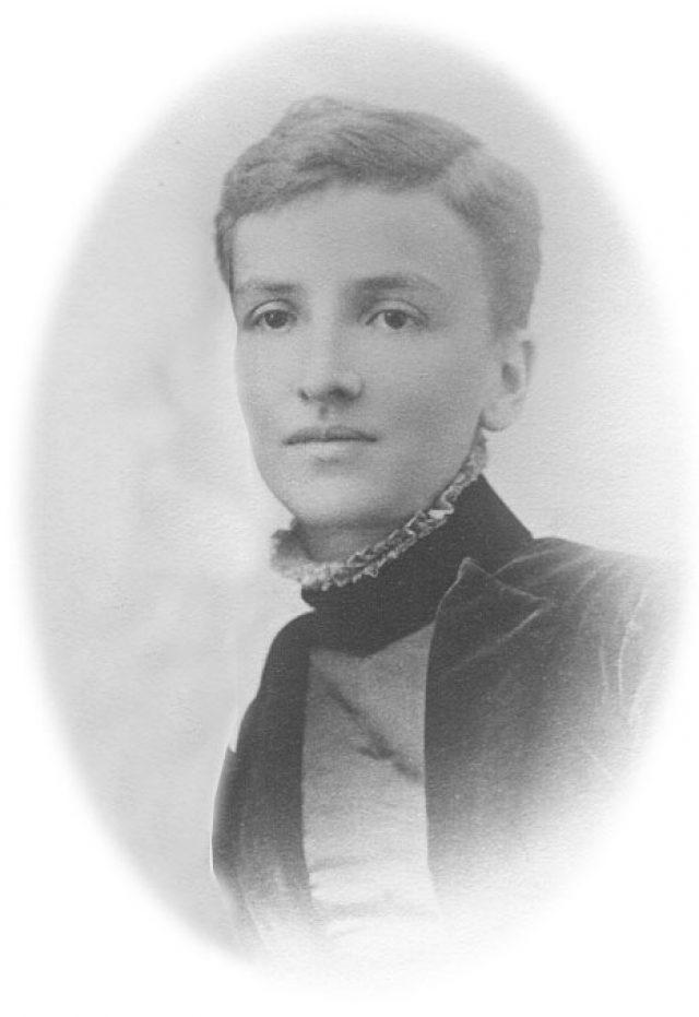 Mrs Alice Millward