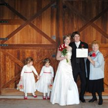 Year 7 Classmates Married