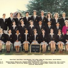 Class of 1990: Thirty+ Year Reunion