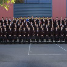 Class of 2015: Five+ Year Reunion