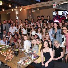 1 Year Reunion: Class of 2018