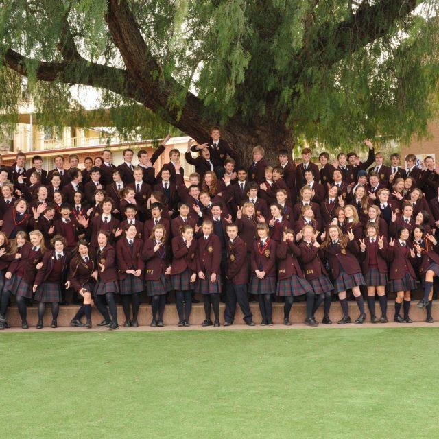 Class of 2010: Ten+ Years Reunion