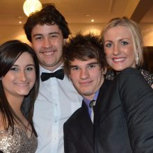 Year Twelve Valedictorians – our Newest Old Girtonians!
