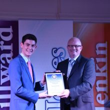 2018 OGA Departing Girtonian Scholarship: Harrison Waller