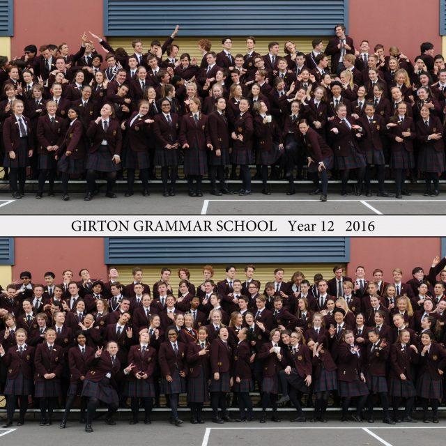 Class of 2016: Five Year Reunion