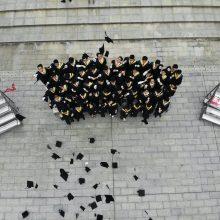 Latest Old Girtonian Graduates