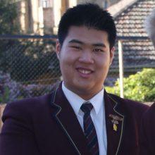 2008 OGA Scholarship Winner: Henry Ngo