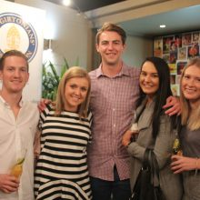 Class of 2010 reunite for 5 year reunion
