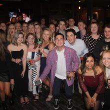 Class of 2012 Catch up