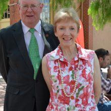 Order of Australia medal for school founder