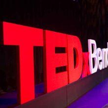 TEDxBendigo hosted by Girton Grammar