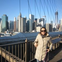 Work, Study, Travel, Motherhood: The All-rounder