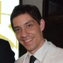 OGA Teacher Profile: Mr Toly Sawenko
